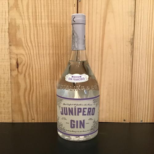 Junipero - Gin - San Francisco Strength