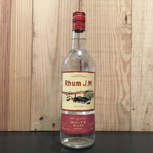 Rhum J.M - White Rum