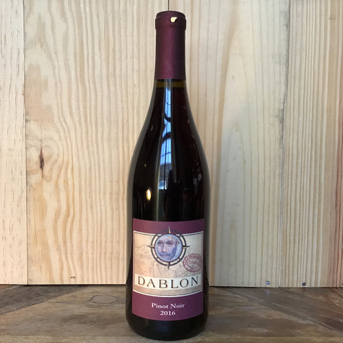 Dablon Vineyards - Pinot Noir