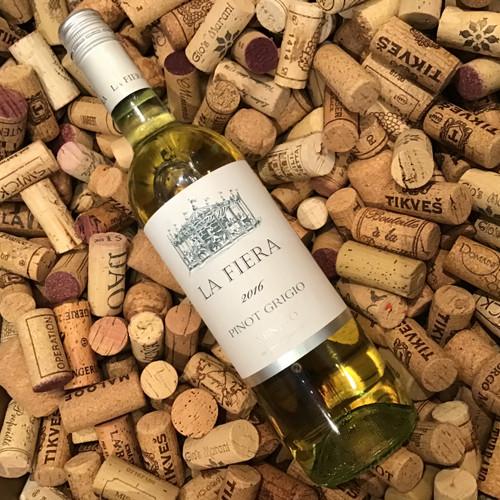 La Fiera - Veneto Pinot Grigio