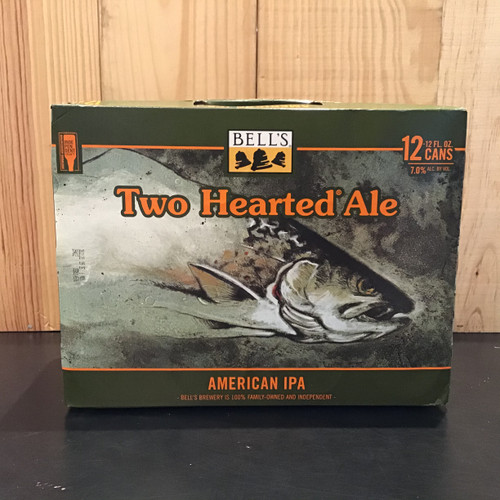 Bells - Two-Hearted Ale - 12-pack Cans
