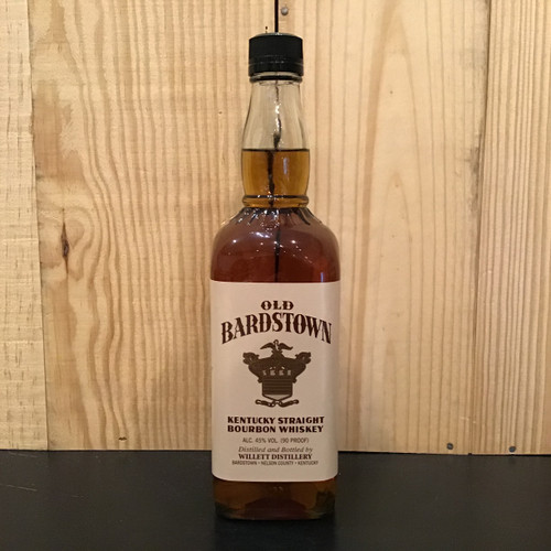 Old Bardstown - Kentucky Straight Bourbon Whiskey