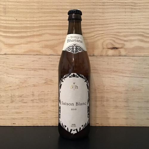 Bhavana Brewery - Saison Blanc