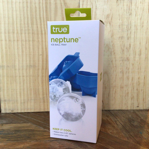True - Neptune Ice Ball Tray
