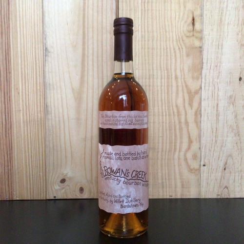 Rowan's Creek - Kentucky Bourbon 100 proof