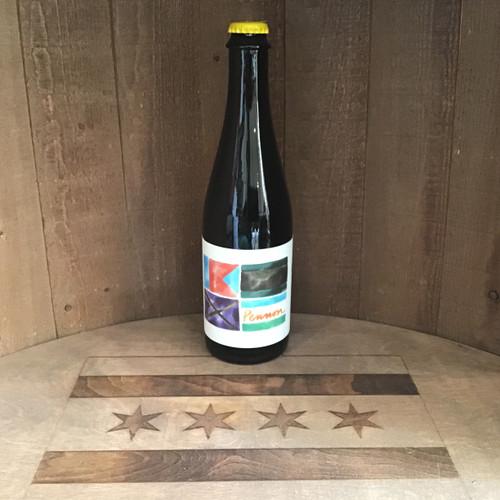 Half Acre - Pennon - Blonde Wyld Ale