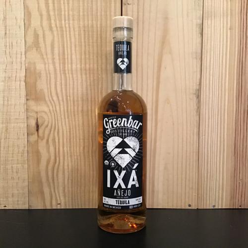 Greenbar - Ixa Tequila - Anejo