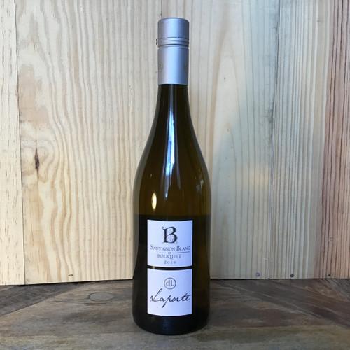 """Laporte - """"le Bouquet"""" - Sauvignon Blanc"""