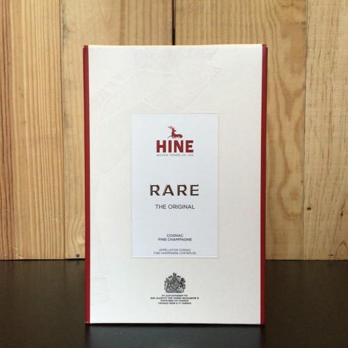 "Hine - ""Rare"" VSOP Cognac"