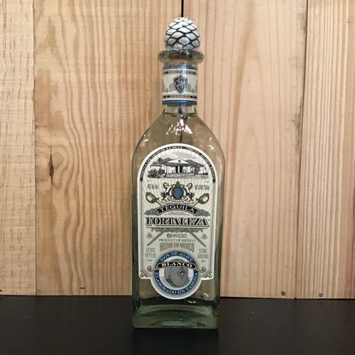 Fortaleza - Tequila Blanco