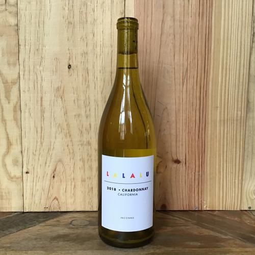 Inconnu - Lalalu Chardonnay