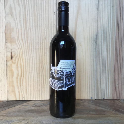 (H) Grapesmith & Crusher - Cabernet Sauvignon