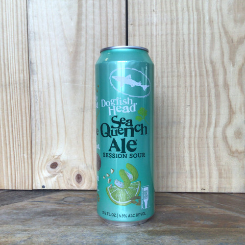 Dogfish Head - Sea Quench Ale - Session Sour