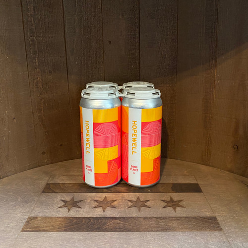 Hopewell - Going Places - IPA