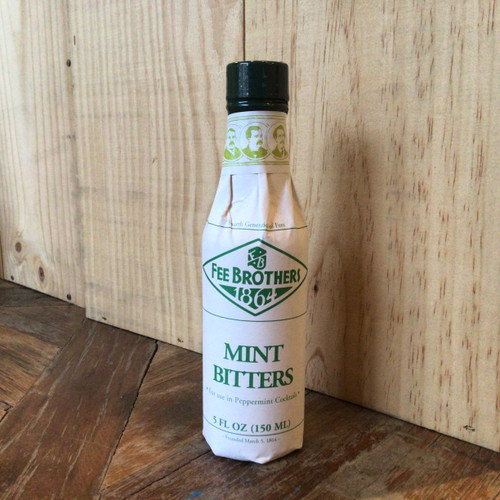 Fee Brothers - Mint Bitters