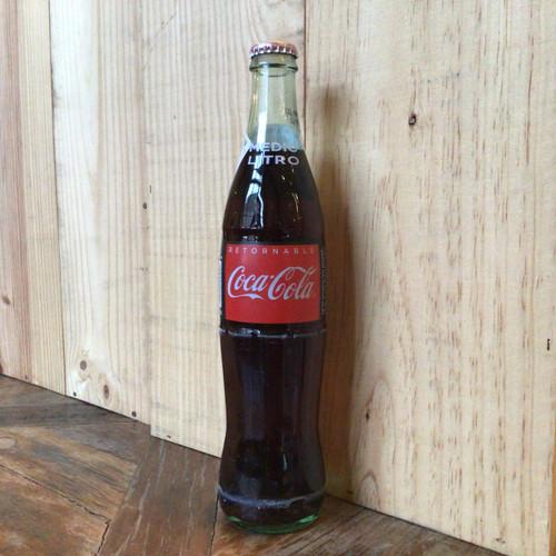 Coca-Cola Medio Litro