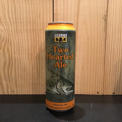 Bell's - Two-Hearted Ale - 19oz Can