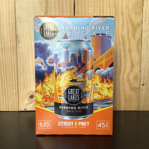Great Lakes - Burning River - Pale Ale