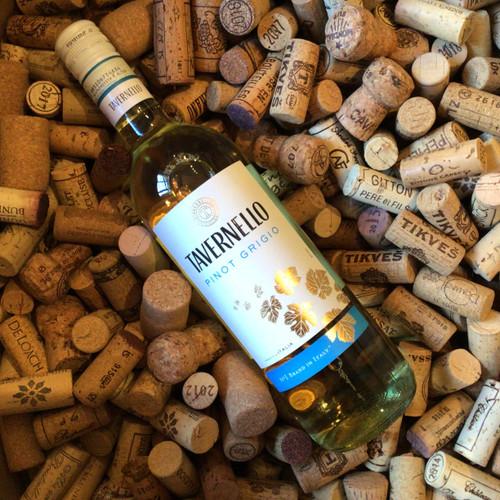Tavernello - Pinot Grigio