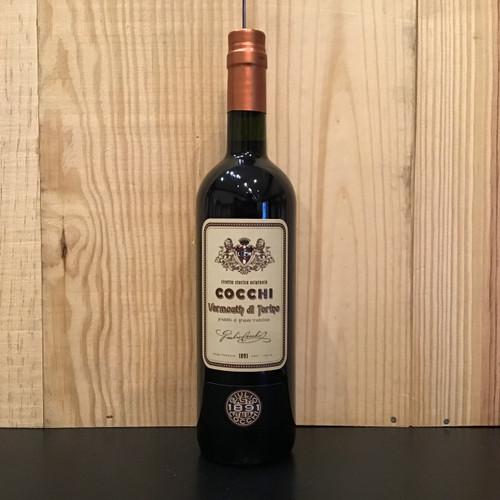 Cocchi - Vermouth di Torino