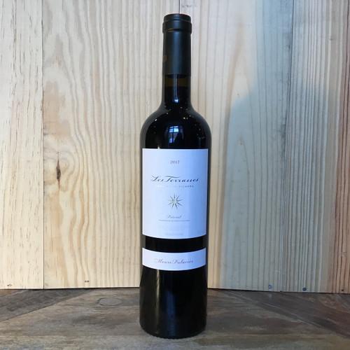 Alvaro Palacios - Les Terrasses - Velles Vinyes Priorat - 2015