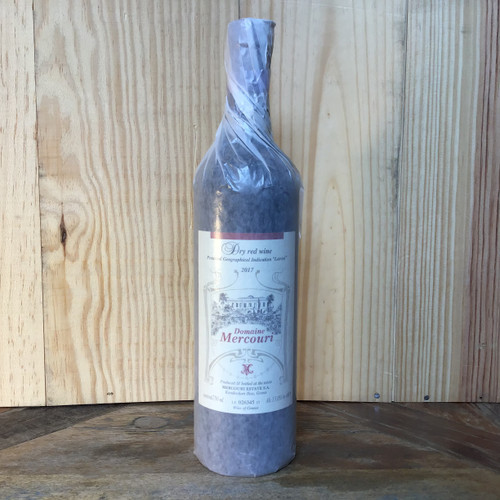 Domaine Mercouri - Estate Red Wine