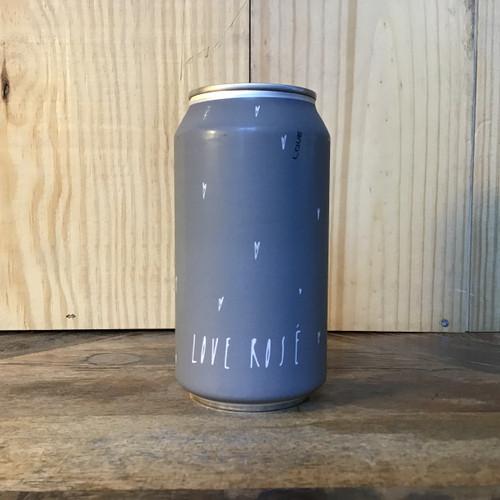 Broc Cellars - Love Rosé - Can