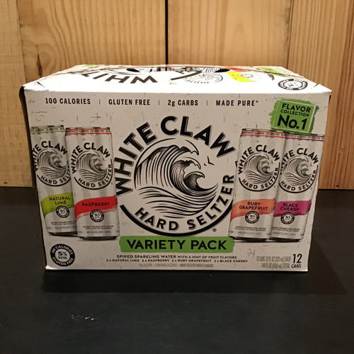 White Claw - Variety Pack