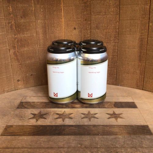 Marz - Chug Life - Sparkling Lager