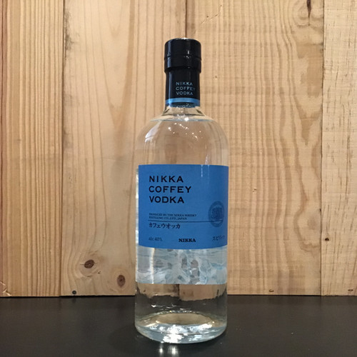 Nikka - Coffey's Japanese Vodka