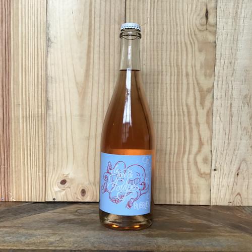 La Joie de Poulpe - Bubbles - Sparkling Rosé