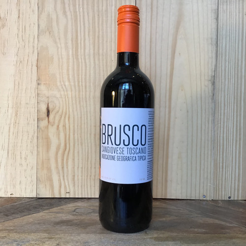 FUSO21 - Brusco - Sangiovese Toscano