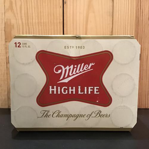 Miller High Life - 12pk Cans