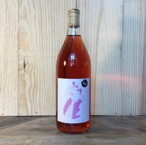 (K) Un Saumon Dans La Loire - La Boutanche Rosé - 1L