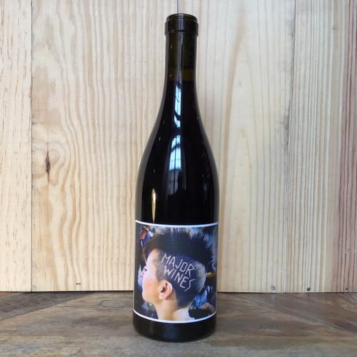 Major Wines - Valdiguie