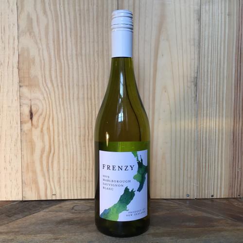 Frenzy - Sauvignon Blanc