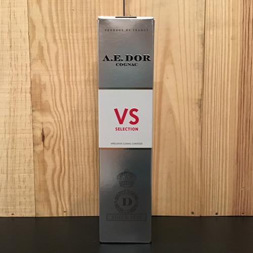 A. E. Dor - VS - Cognac