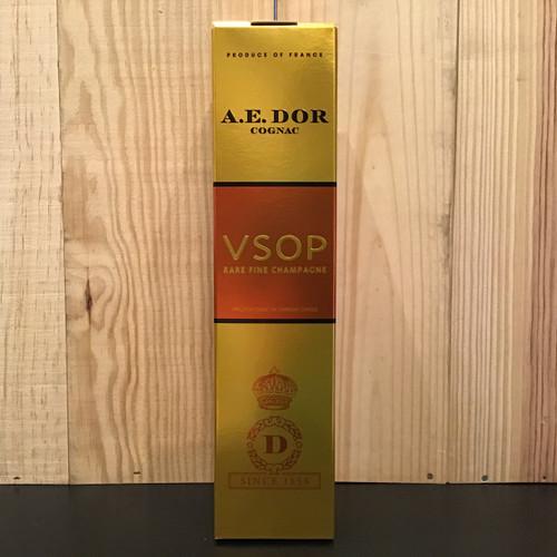 A.E. Dor - VSOP - Cognac