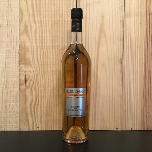 A.E. Dor - Pineau des Charentes - Blanc