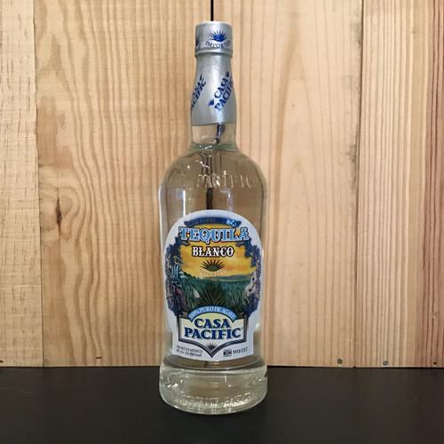 Casa Pacific - Tequila Blanco - 1L