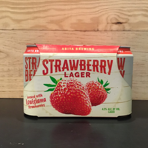 Abita - Strawberry Lager