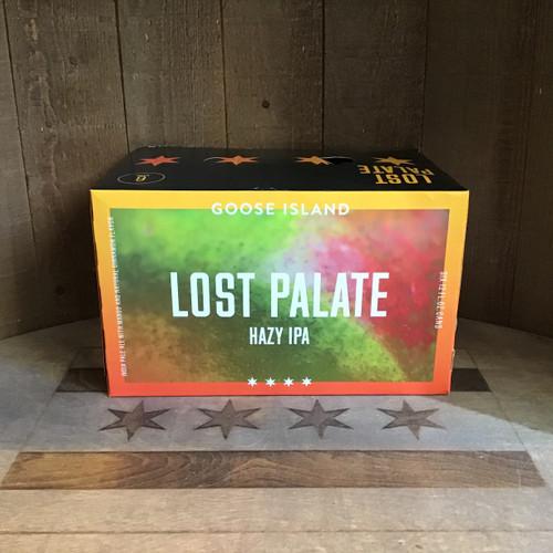 Goose Island - Lost Palate - Hazy IPA