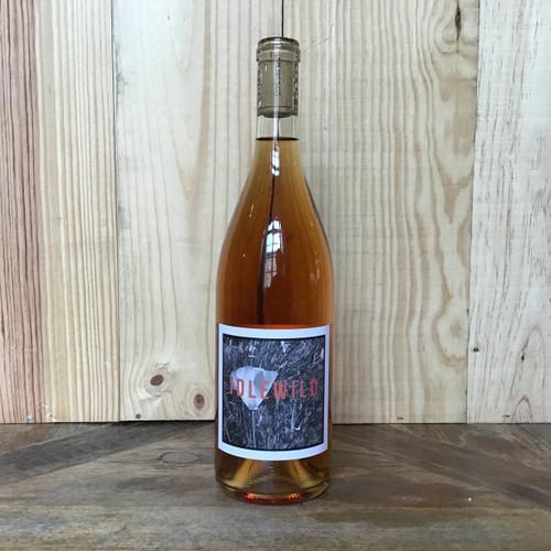 Idlewild - Flora & Fauna Rosé Wine