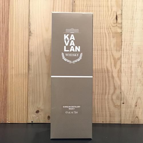 Kavalan - Distillery Select - Taiwanese Single Malt Whisky