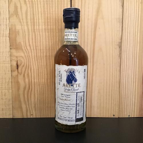 Arette - Gran Clase Extra Anejo - Tequila