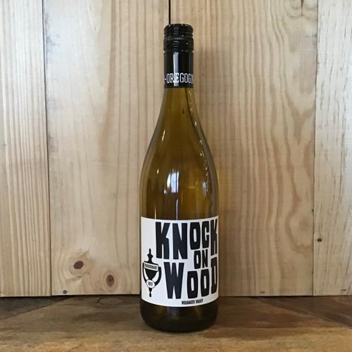 Maison/Mouton Noir - Knock on Wood - Chardonnay