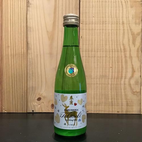 Harushika - Tokimeki - Sparkling Sake
