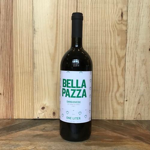 Bella Pazza - Sangiovese - 1L