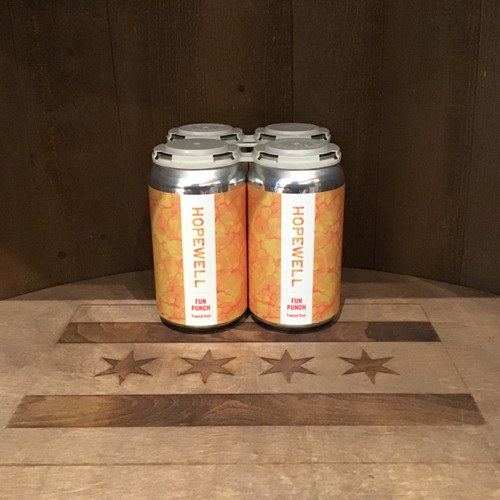 Hopewell - Fun Punch - Tropical Sour