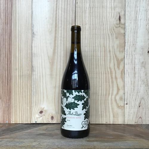Flat Brim - Cicada's Song - Pinot Noir